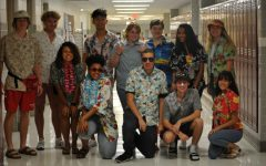 Tropical Tuesday