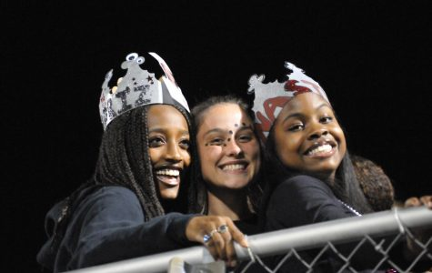 Homecoming 2019 a Spirited Success